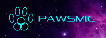 Pawsmic