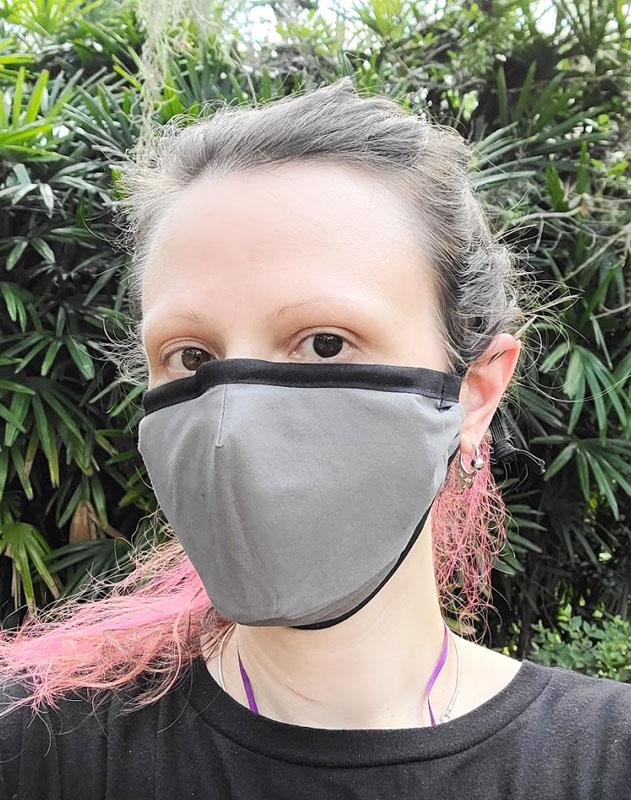 greymaskfrontworn